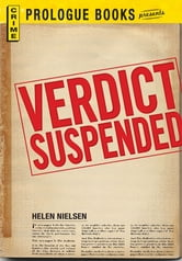 Verdict Suspended ebook by Helen Nielsen