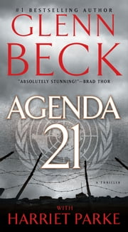 Agenda 21 ebook by Glenn Beck,Harriet Parke