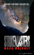 Strikemasters ebook by Mack Maloney