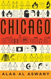 Chicago ebook by Alaa Al Aswany