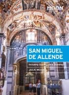 Moon San Miguel de Allende ebook by Julie Meade