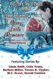 Have Yourself A Merry Little Romance ebook by VTP Anthologies