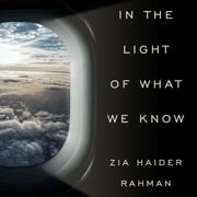 In the Light of What We Know audiobook by Zia Haider Rahman