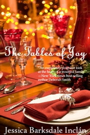Tables of Joy ebook by Jessica Barksdale Inclan