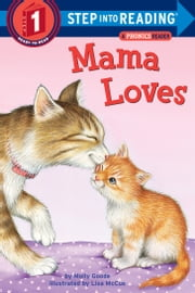 Mama Loves ebook by Molly Goode,Lisa McCue