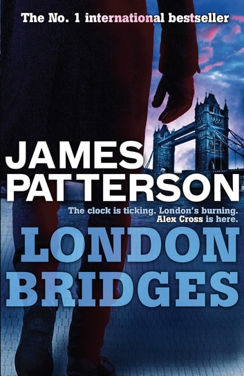London Bridges ebook by James Patterson,James Patterson