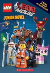 LEGO: The LEGO Movie: Junior Novel ebook by Kate Howard