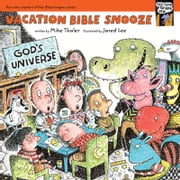 Vacation Bible Snooze ebook by Mike Thaler