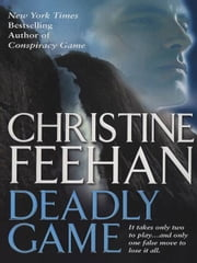 Deadly Game ebook by Christine Feehan