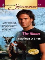 The Sinner ebook by Kathleen O'Brien