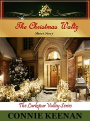 The Christmas Waltz ebook by Connie Keenan
