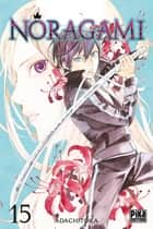 Noragami T15 ebook by Adachitoka
