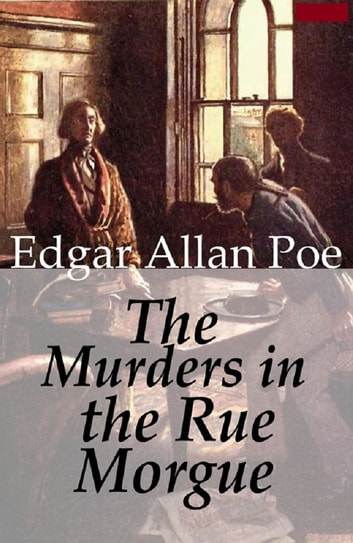 an analysis of murder in the works of edgar allan poe Love lost, marriage, memory, mortality, murder edgar allan the works of edgar allan poe allan poe, the works of edgar allan poe, li2go.
