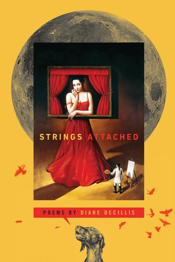 Strings Attached ebook by Diane DeCillis