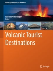 Volcanic Tourist Destinations ebook by Patricia Erfurt-Cooper