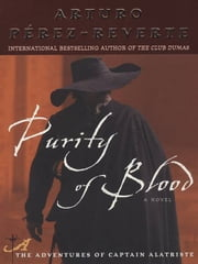 Purity of Blood ebook by Arturo Perez-Reverte