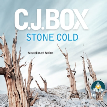 Stone Cold audiobook by C.J. Box