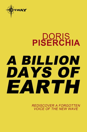 A Billion Days Of Earth eBook by Doris Piserchia