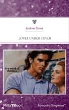 Lover Under Cover ebook by
