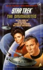 The Disinherited ebook by Peter David