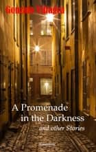 A Promenade in the Darkness and other Stories ebook by Gonzalo Javier Villagra