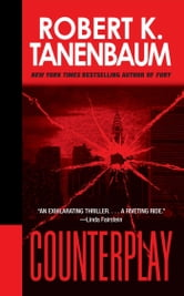 Counterplay ebook by Robert K. Tanenbaum