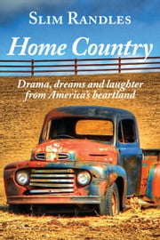Home Country ebook by Slim Randles