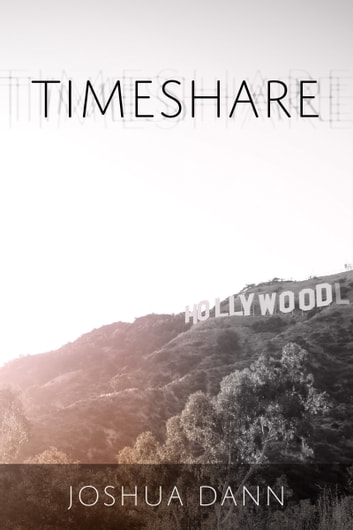 Timeshare ebook by Joshua Dann
