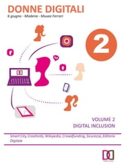 Donne Digitali 2015 Volume 2 ebook by Ewmd Ewmd