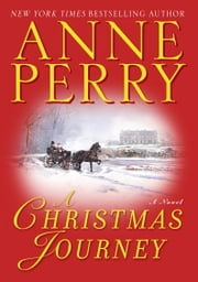A Christmas Journey ebook by Anne Perry