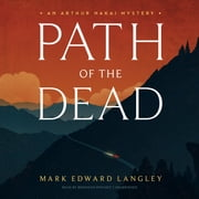 Path of the Dead audiobook by Mark Edward Langley