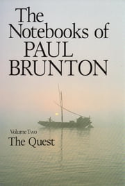The Quest ebook by Paul Brunton