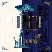Grim Expectations 有聲書 by K. W. Jeter