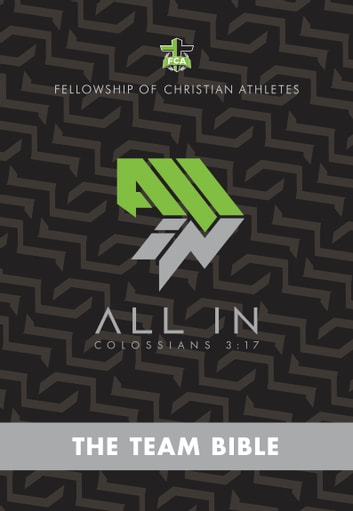 FCA Team Bible - All-In ebook by