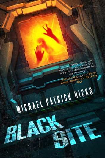 Black Site ebook by Michael Patrick Hicks