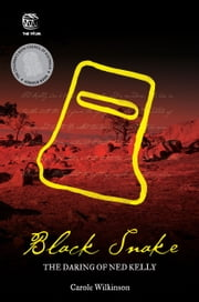 Black Snake ebook by Carole Wilkinson