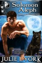 Solomon Aleph: Aleph Series Stories Book One ebook by Julie L. York