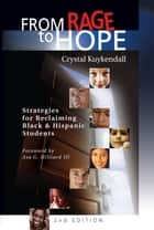 From Rage to Hope ebook by Crystal Kuykendall