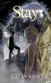 Stay ebook by C.C. Jackson