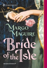 Bride of the Isle ebook by Margo Maguire
