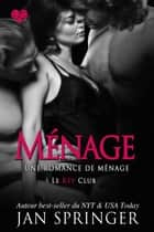 Ménage ebook by Jan Springer