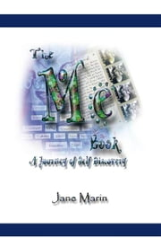 "The ""Me"" Book - A Journey of Self-Discovery ebook by Jane Marin"