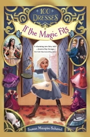 If the Magic Fits ebook by Susan Maupin Schmid