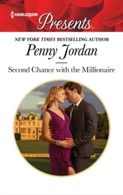 Second Chance with the Millionaire ebook by Penny Jordan