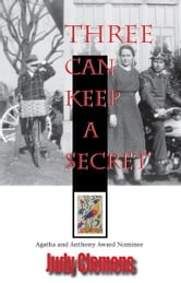 Three Can Keep A Secret - A Stella Crown Mystery ebook by Judy Clemens