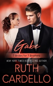 Gabe ebook by Ruth Cardello