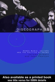 Discographies ebook by Gilbert, Jeremy