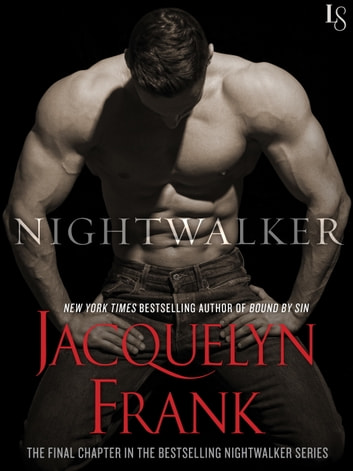 Nightwalker ebook by Jacquelyn Frank