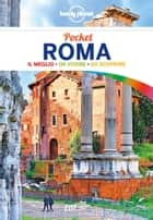 Roma Pocket ebook by Lonely Planet, Duncan Garwood, Nicola Williams