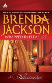 Wrapped In Pleasure - Delaney's Desert Sheikh\Seduced by a Stranger ebook by Brenda Jackson